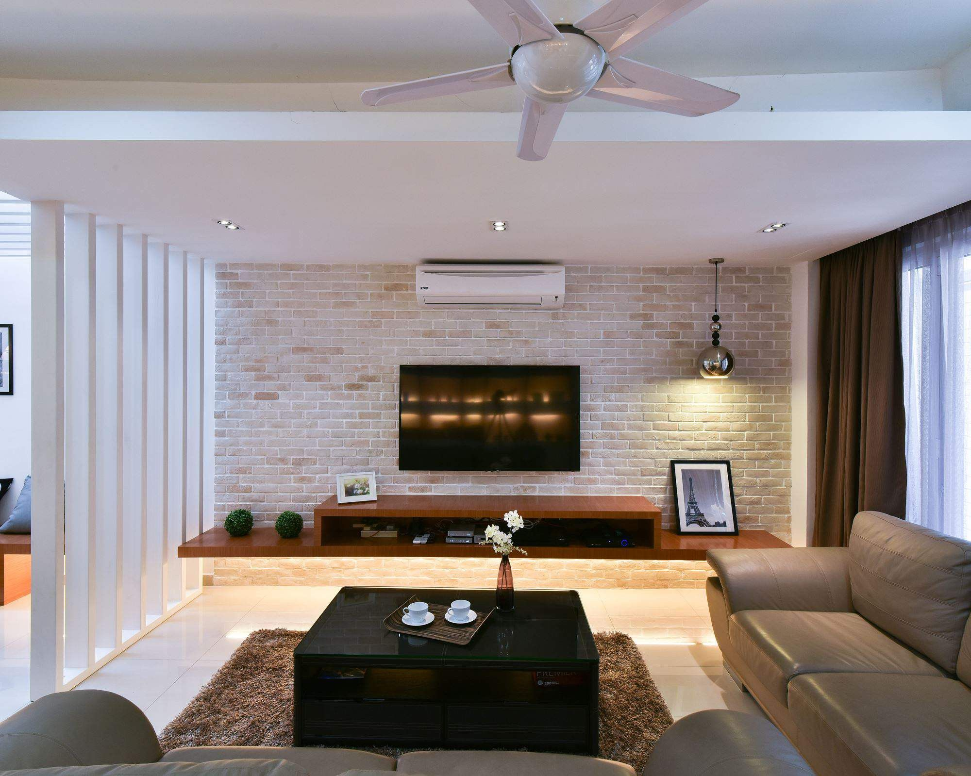 ambiance interior design. Exellent Ambiance Wangsa Melawati Home Redesigned With A Spacious Ambiance In Mind By Surface  R Inside Ambiance Interior Design